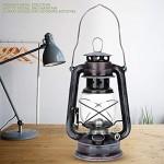 Schöne gute Qualität hohe Helligkeit Öllaterne Öllampe für Küchen für Lagerhäuser Cafés Bars