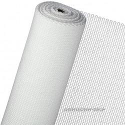 HaGa® Antirutschmatte in 0,8m Br. Meterware Teppichunterlage Rutschunterlage Sicherheit und Komfort vielseitig anwendbar Perfekter Rutschschutz