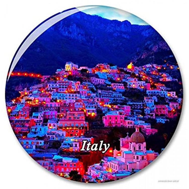 Italien Cinque Terre Kühlschrankmagnet Dekorativer Magnet Touristische Stadt Reise Souvenir Sammlung Geschenk Starker Kühlschrank Aufkleber